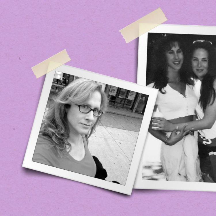 cover art for e. 415 - Julie Berman's Life & Legacy: End Violence Against Trans Women ft. Aanya Wood & Monica Forrester