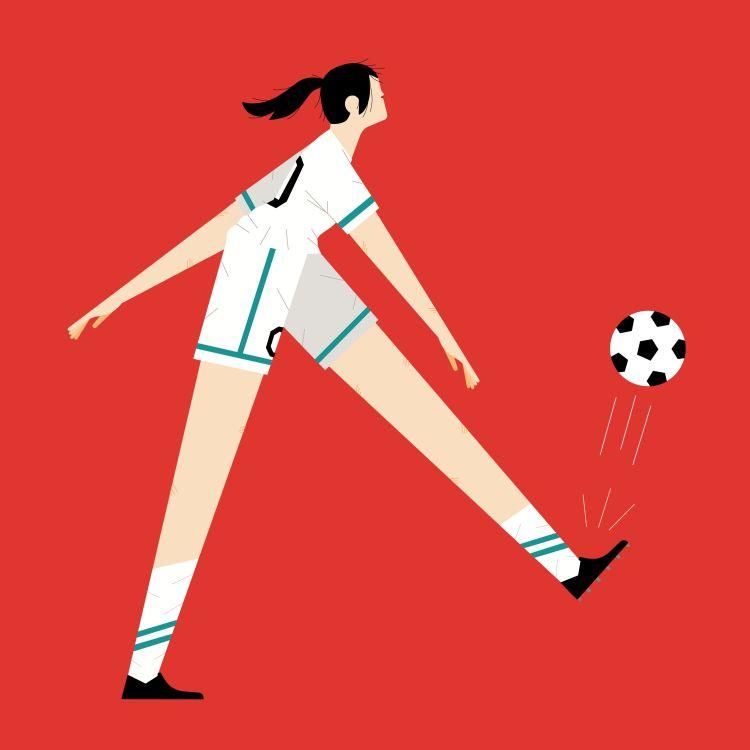 cover art for Pourquoi séparer les filles et les garçons en sport ?