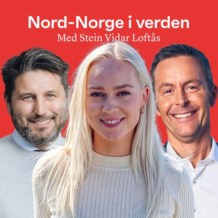 cover art for Økt sparing under koronakrisen