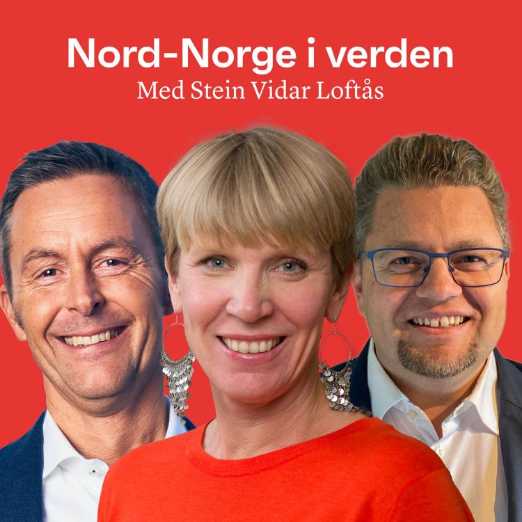 cover art for 5G i Nord-Norge
