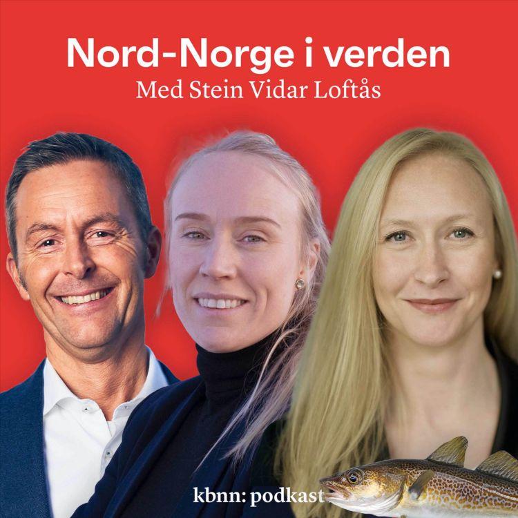 cover art for 2021: Et skjebneår for torskefisken