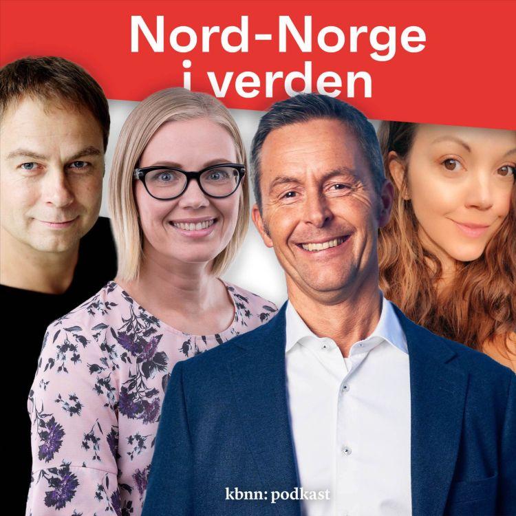 cover art for Hvorfor flytter så mange unge fra Nord-Norge?