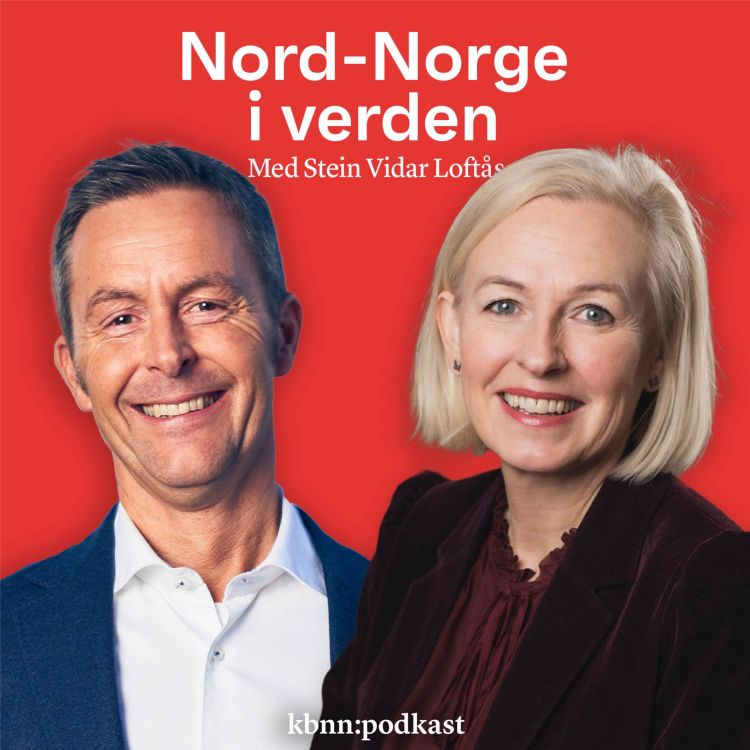 cover art for Forsiktig optimisme i Nord-Norge