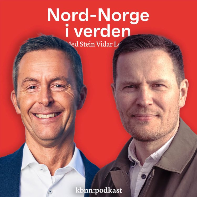 cover art for Heia Nord-Norge!