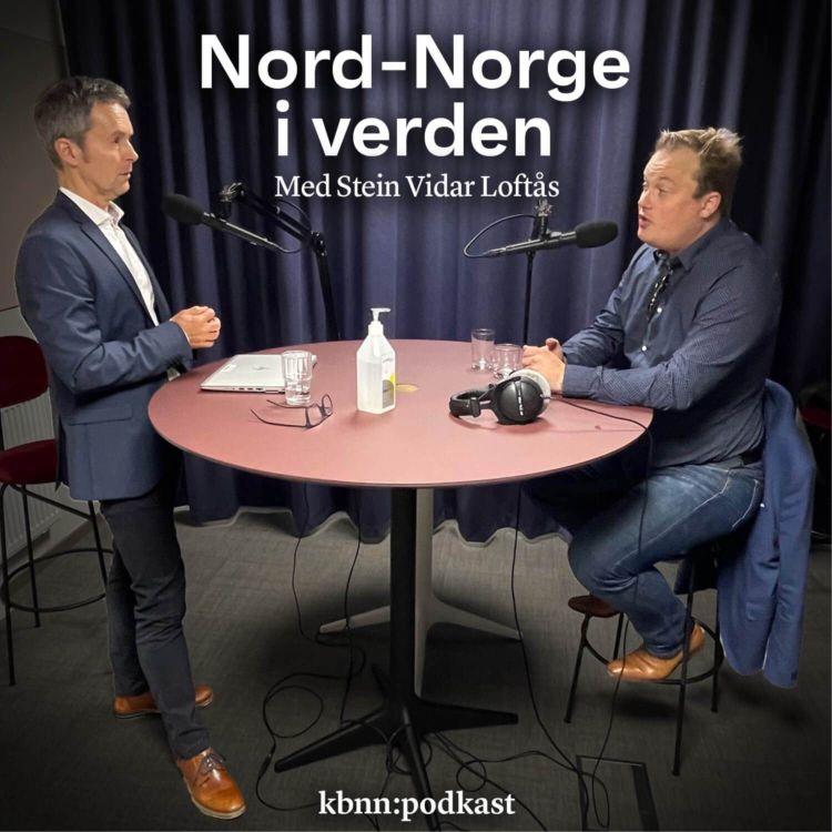 cover art for Det nordnorske valget