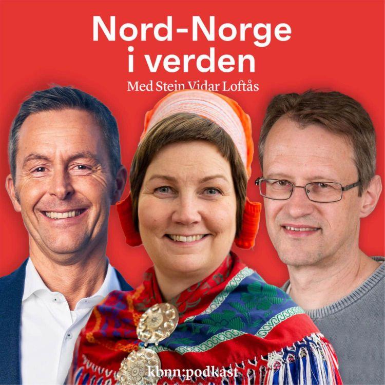 cover art for Samenes valg