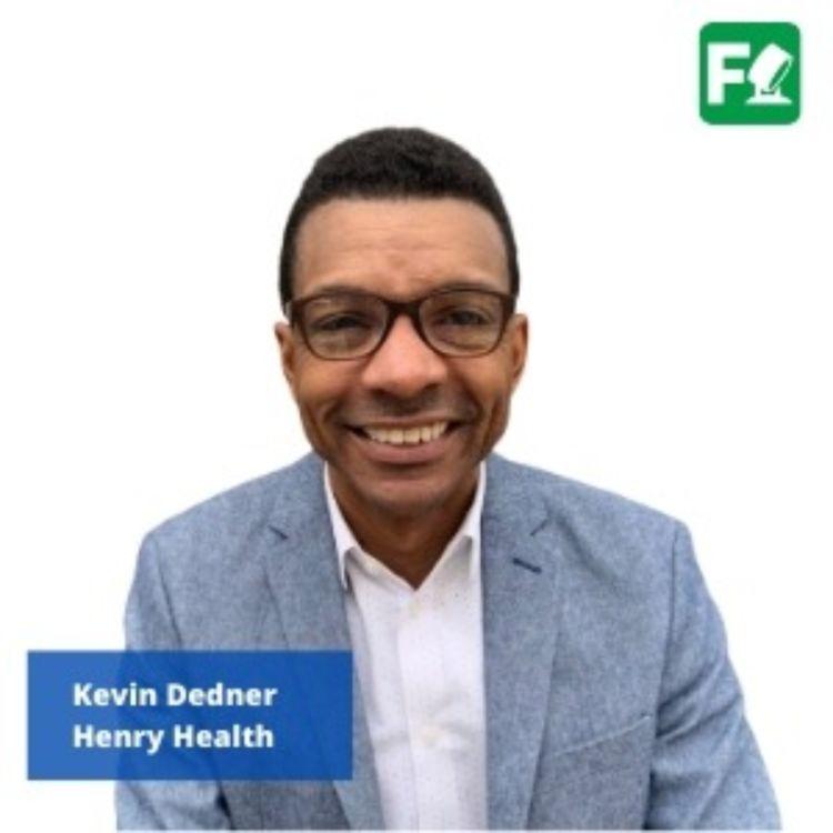 cover art for Kevin Dedner, Henry Health