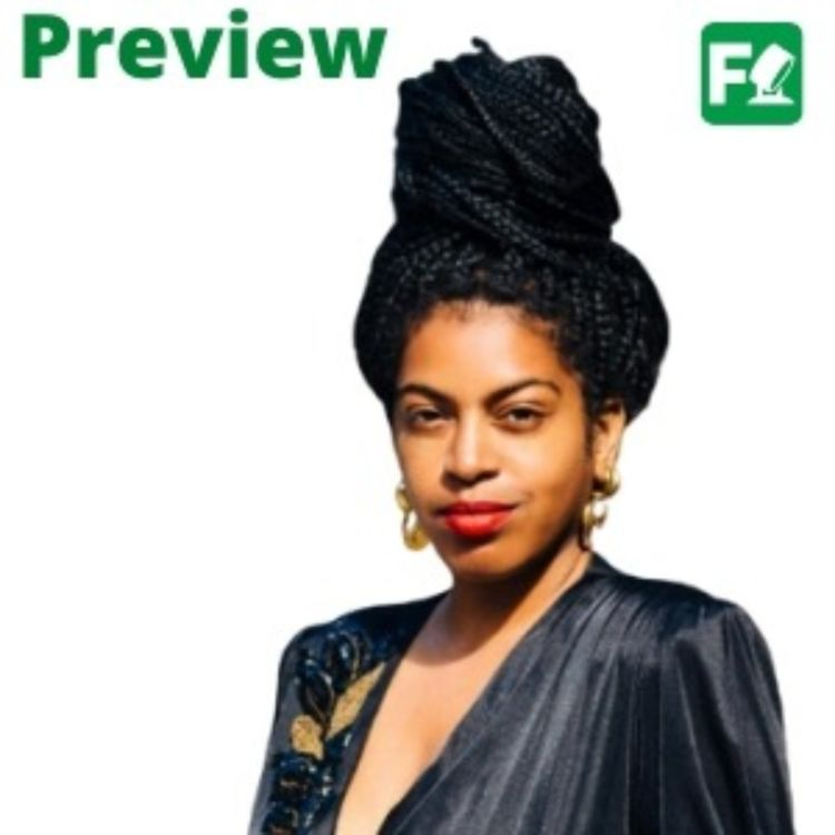 cover art for PREVIEW: Cherae Robinson, Tastemakers Africa
