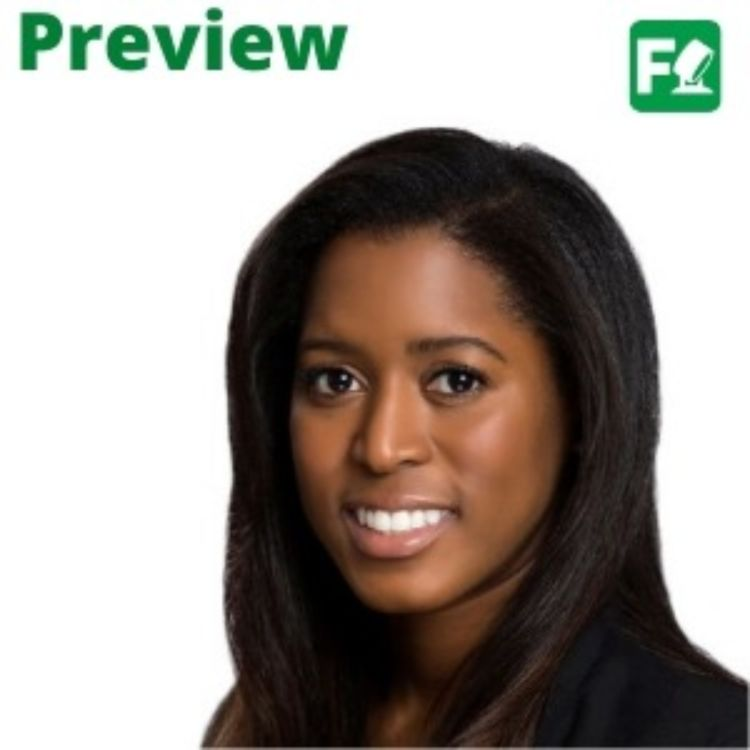 cover art for PREVIEW: Shanel Fields, MD Ally