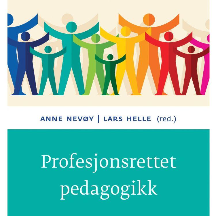 cover art for Profesjonsrettet pedagogikk med Lars Helle