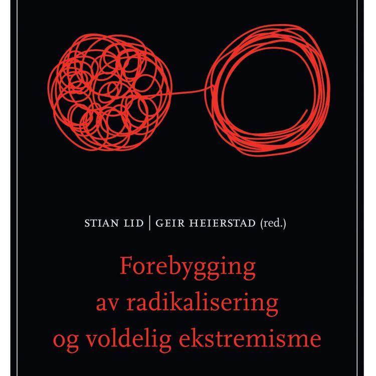 cover art for Forebygging av radikalisering og voldelig ekstremisme