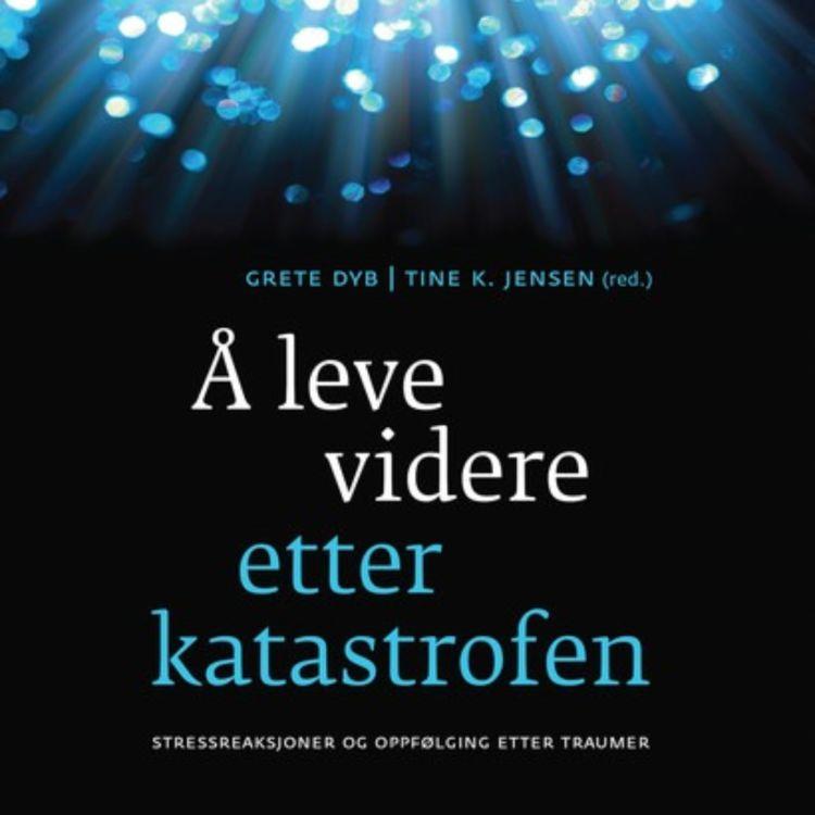 cover art for Å leve videre etter katastrofen