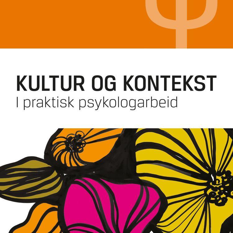 cover art for Kultur og kontekst i praktisk psykologiarbeid