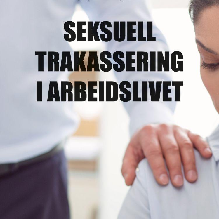 cover art for Seksuell trakassering i arbeidslivet