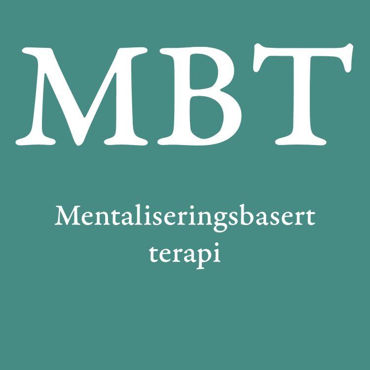 cover art for Mentaliseringsbasert terapi