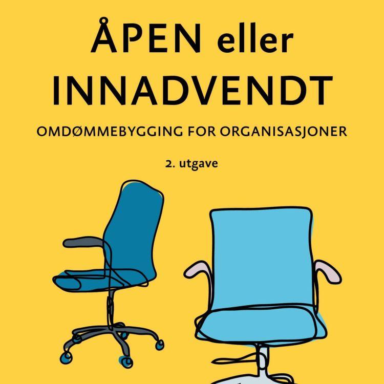 cover art for Åpen eller innadvendt