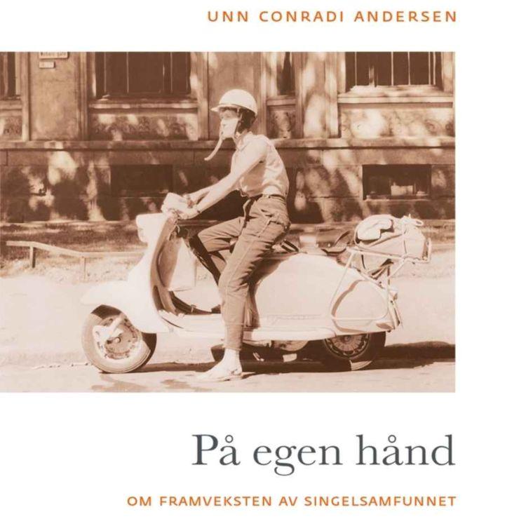 cover art for På egen hånd