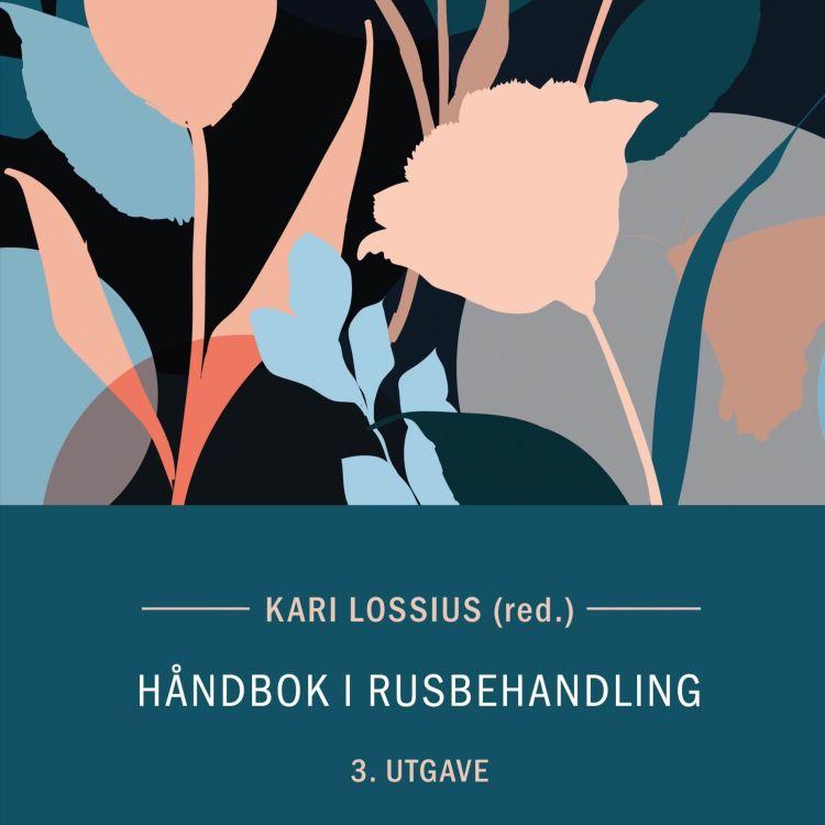 cover art for Håndbok i rusbehandling