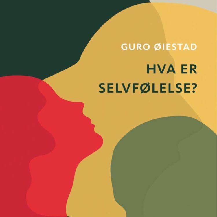 cover art for Hva er selvfølelse?