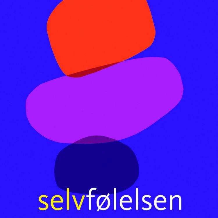 cover art for Selvfølelsen med Guro Øiestad