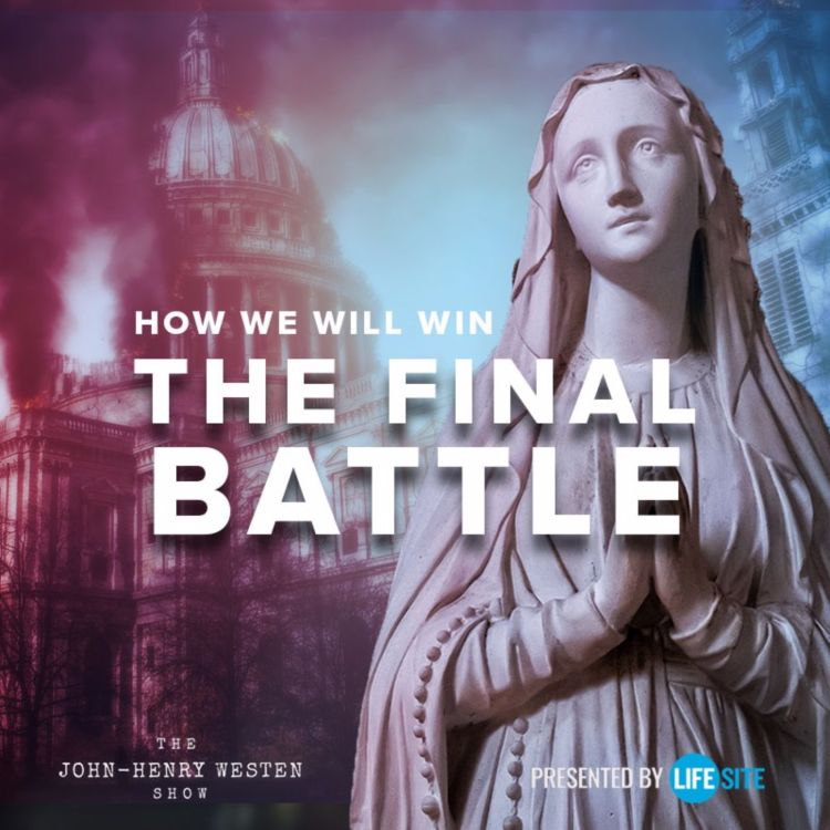 cover art for How we will win the final battle between our Lord and the Reign of Satan