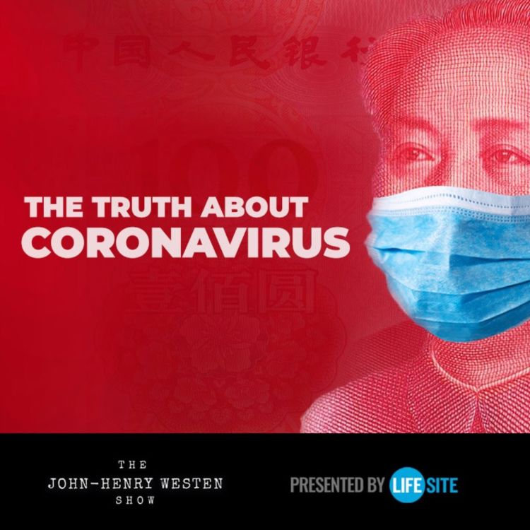 cover art for China expert: Chinese regime falsely telling Communist party members coronavirus is U.S. bioweapon