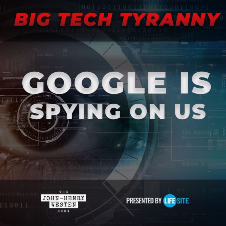 cover art for Google is spying on your private conversations, manipulating search results: Harvard trained researcher