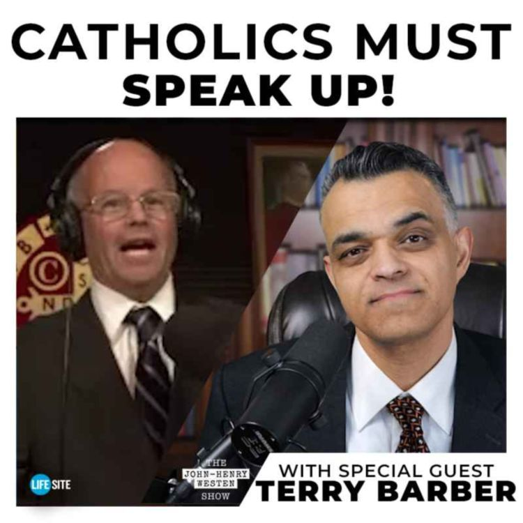 cover art for Catholics must speak up when shepherds contradict the Gospel