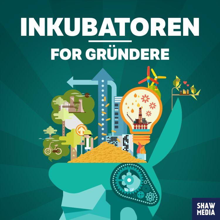 cover art for #26. Gikk fra fast jobb til å bli suksessfull seriegründer, med Even Aas-Eng