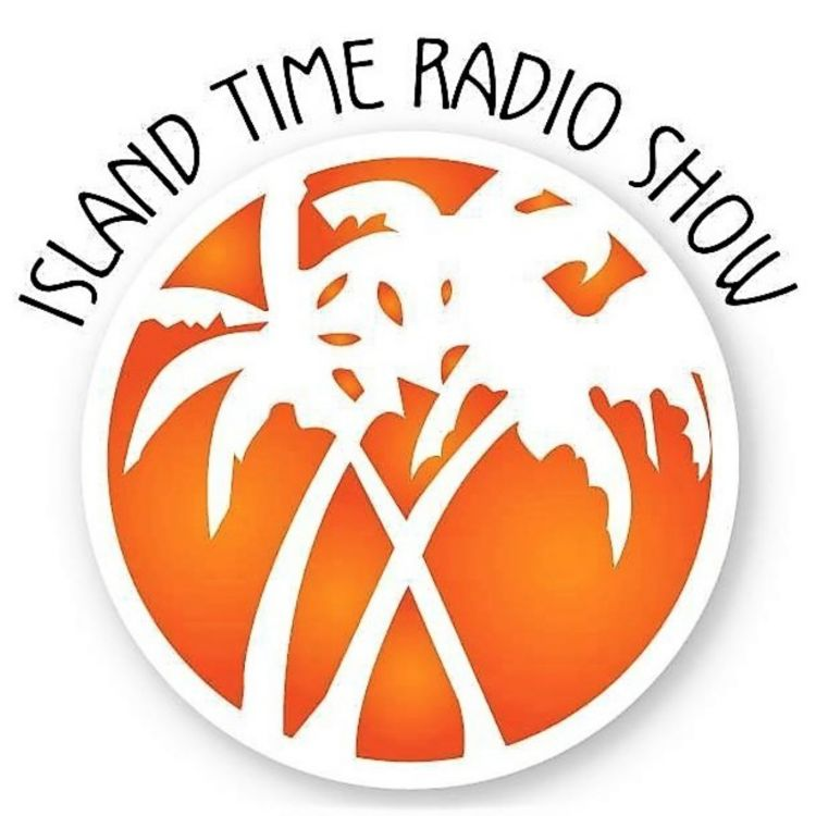cover art for Island Time Radio Show