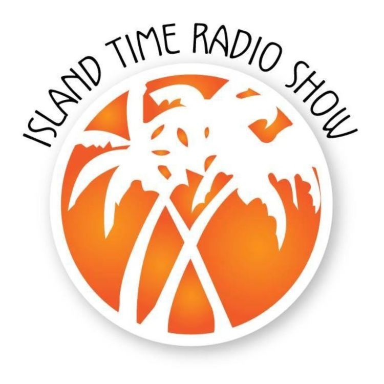 cover art for Island Time Radio Show- 5-4-20
