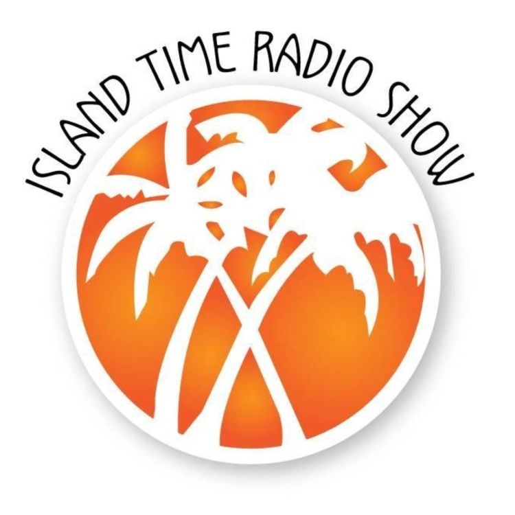 cover art for Island Time Radio Show- 6-01-20
