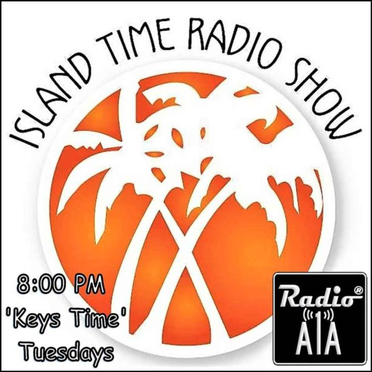 cover art for Island Time Radio Show- 1-11-21