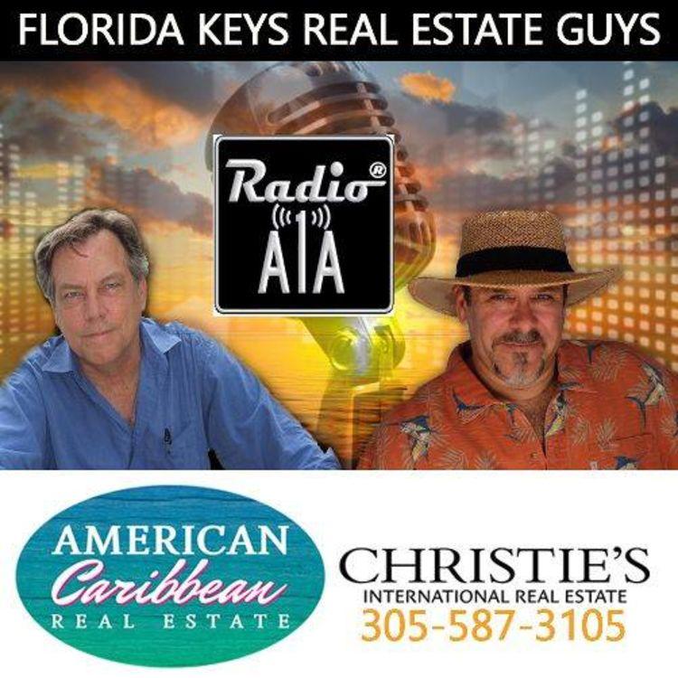 cover art for The Florida Keys Real Estate Guys Episode 67