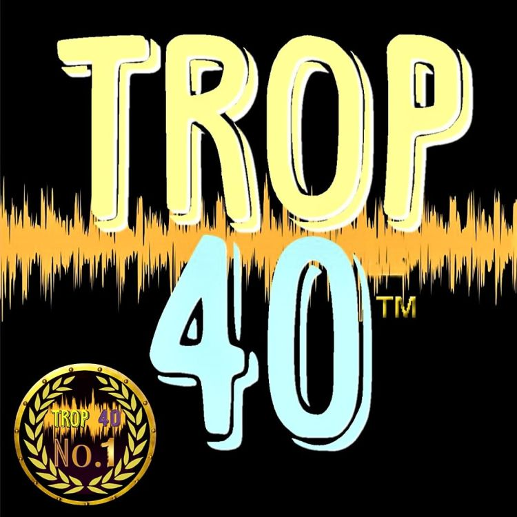 cover art for The Weekly Trop 40 Jamuary 27th, 2019