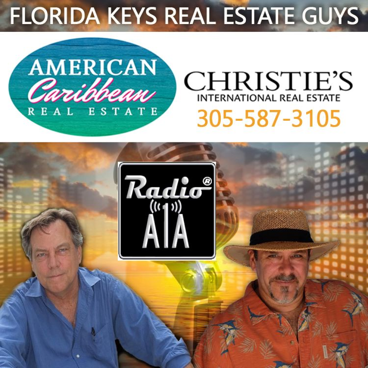 cover art for The Florida Keys Real Estate Guys Episode 61