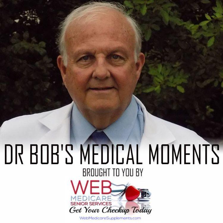 cover art for Dr. Bob's Medical Moments,Tubal Sterilization