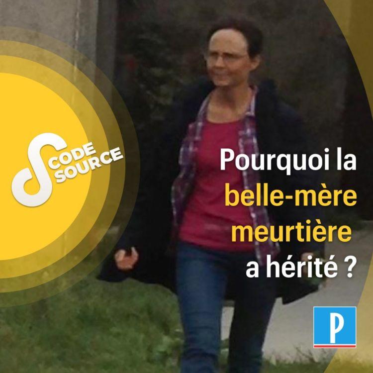 cover art for Pourquoi la belle-mère meurtrière a hérité ?