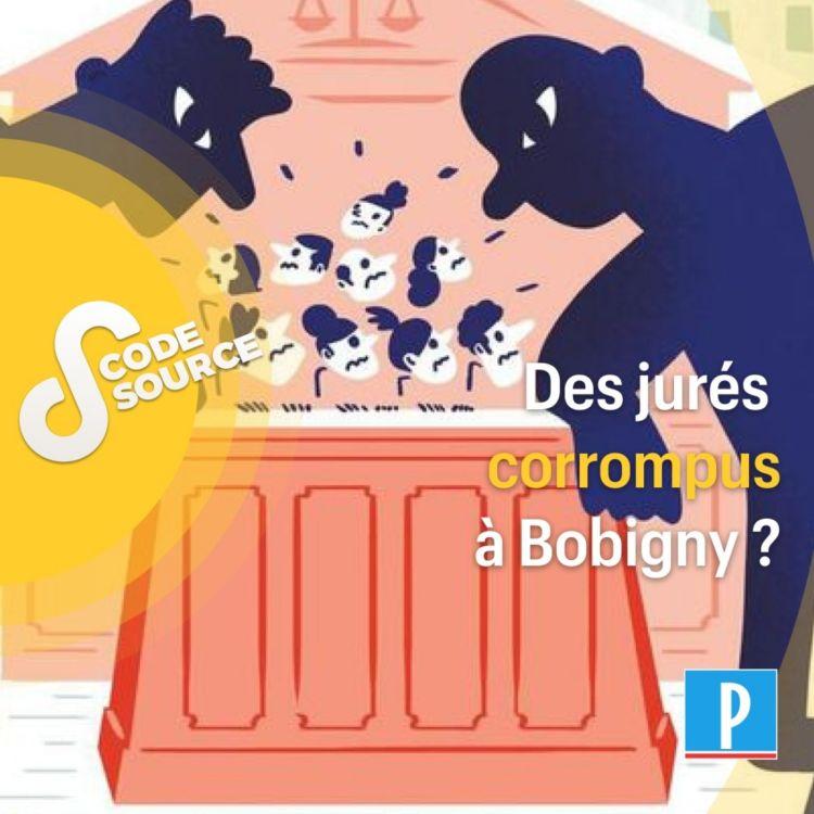 cover art for Des jurés corrompus à Bobigny ?