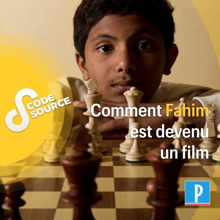 cover art for Comment Fahim est devenu un film