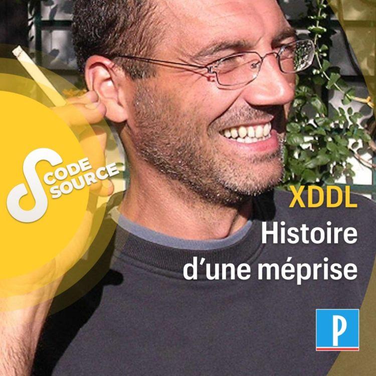 cover art for Xavier Dupont de Ligonnès : récit d'une terrible méprise