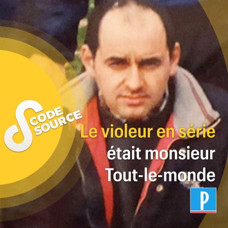 cover art for Dino Scala : le violeur en série était monsieur Tout-le-monde
