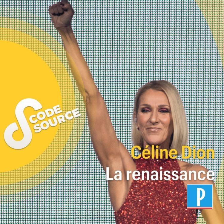 cover art for Céline Dion : la renaissance