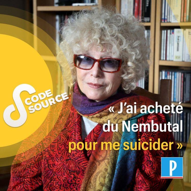 cover art for Fin de vie : pourquoi ils achètent du Nembutal, le médicament de la mort