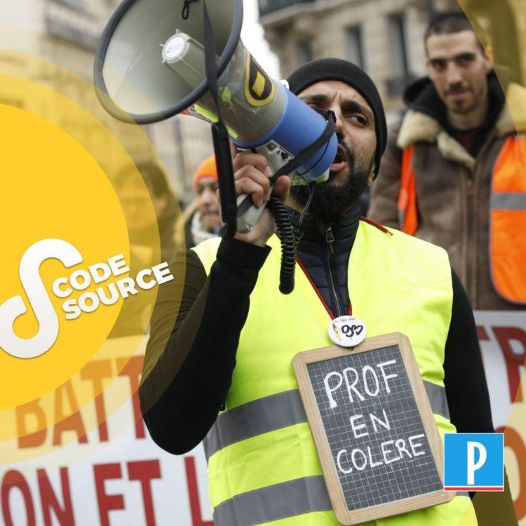cover art for « Je vais perdre 800 euros par mois », pourquoi les professeurs redoutent la réforme des retraites