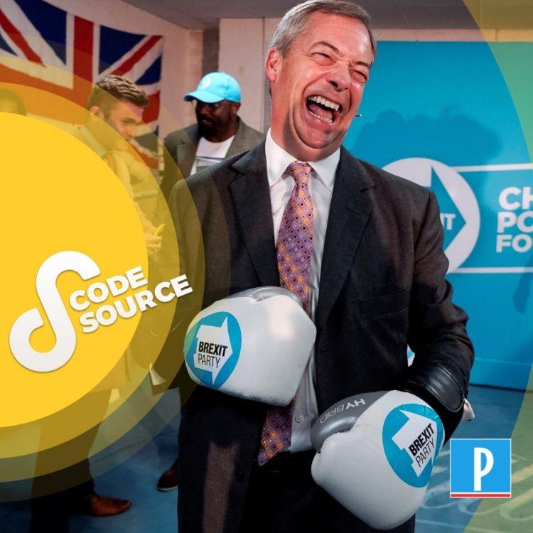 cover art for L'histoire du Brexit : ce long divorce qui a aussi fracturé la société britannique (épisode 2)