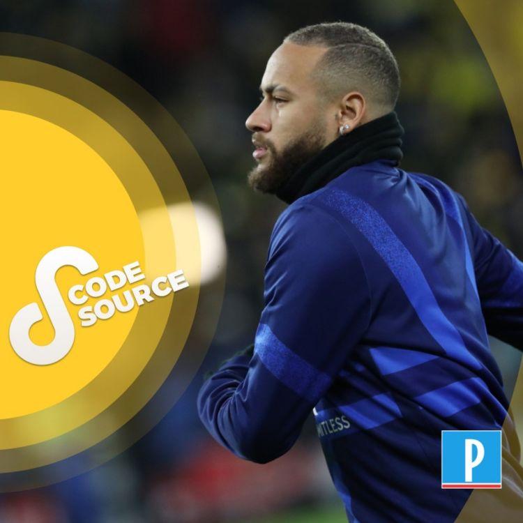 cover art for À quoi joue Neymar ? Le crack du PSG multiplie les couacs
