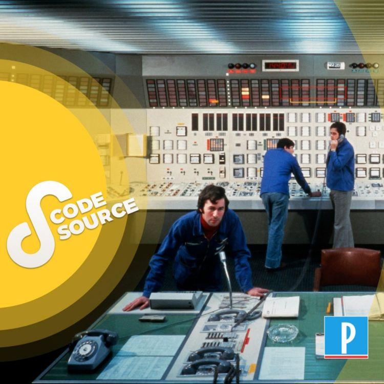 cover art for La centrale nucléaire de Fessenheim ou le serpent de mer de la vie politique française