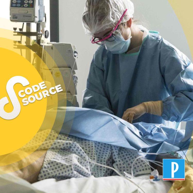 cover art for «On ne nous prépare pas à ça !» : Léa, 26 ans, interne en médecine, face au coronavirus