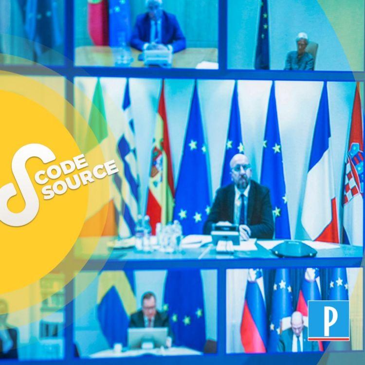 cover art for Le coronavirus en Europe : France, Espagne, Italie, comment les pays font face ? (Partie 3)